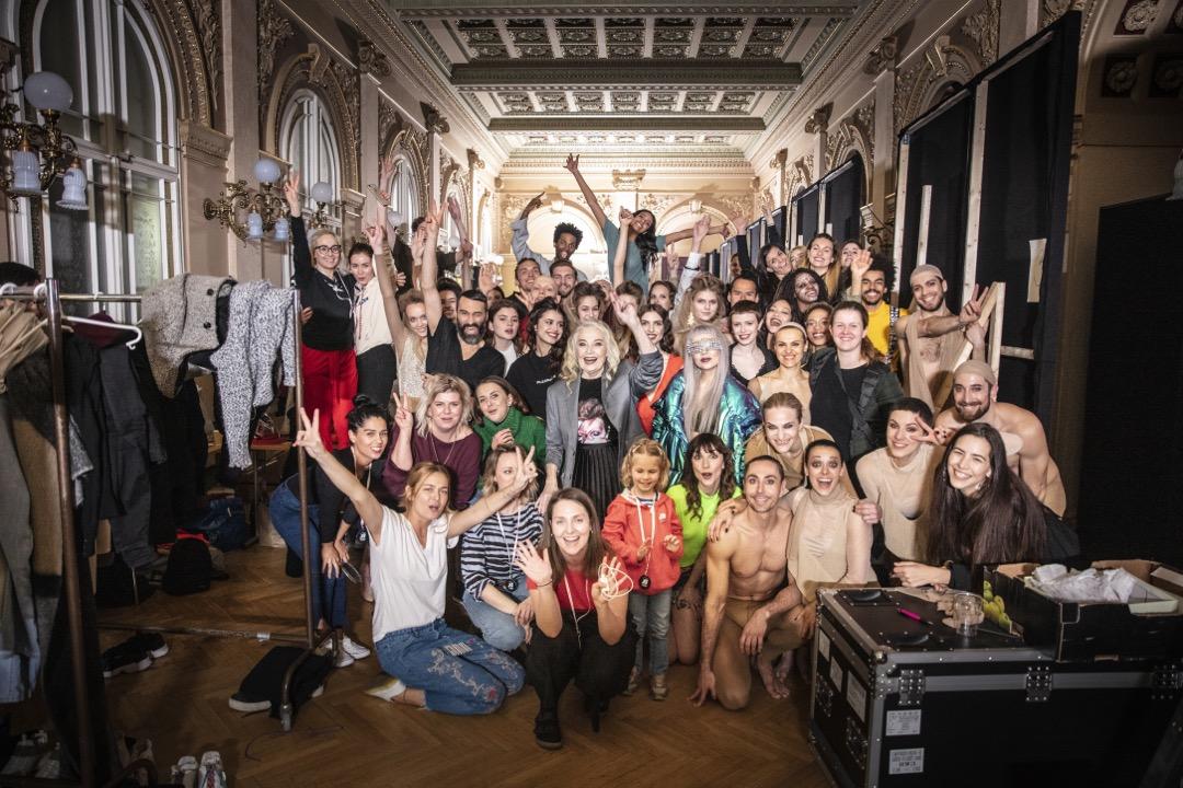 Bata Fashion Weekend 2019