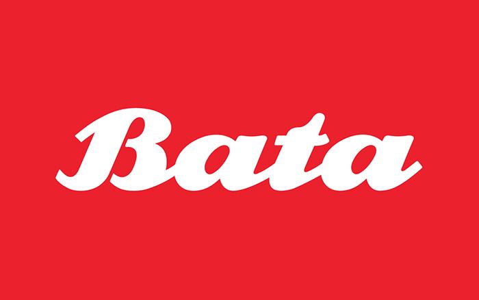 Bata Red Logo