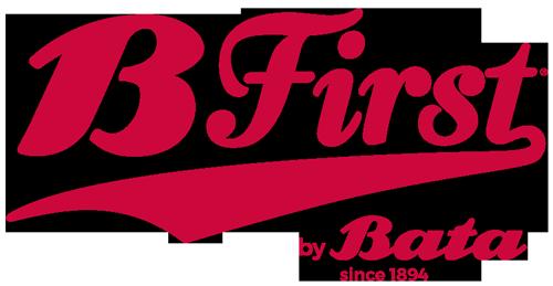 B-First Logo