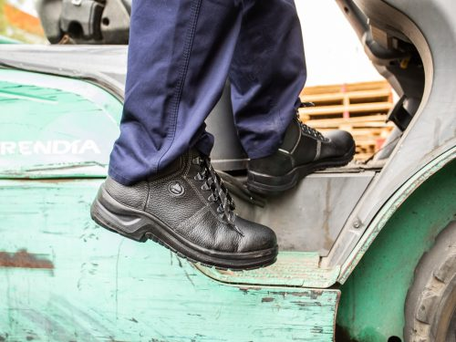 ARE YOU CREATING AN EFFECTIVE BARRIER OF PROTECTION BETWEEN YOUR WORKERS AND WORKPLACE HAZARDS?