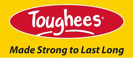 Toughees Logo